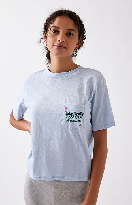 Take Really Good Care T-Shirt