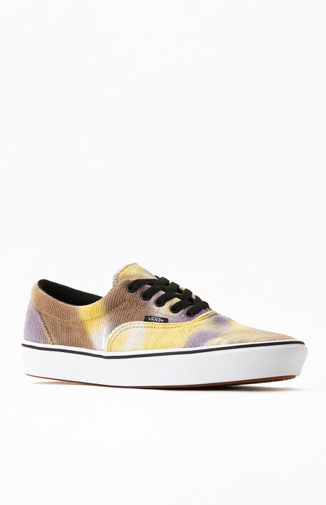 Tie-Dyed ComfyCush Era Shoes