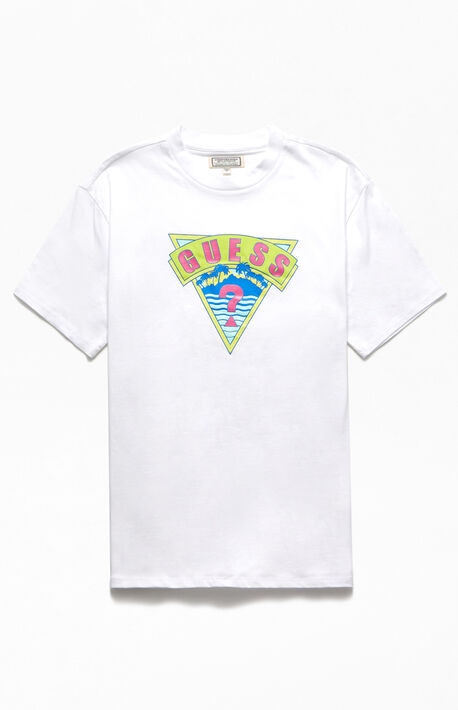 Originals Tri Logo Short Sleeve T-Shirt