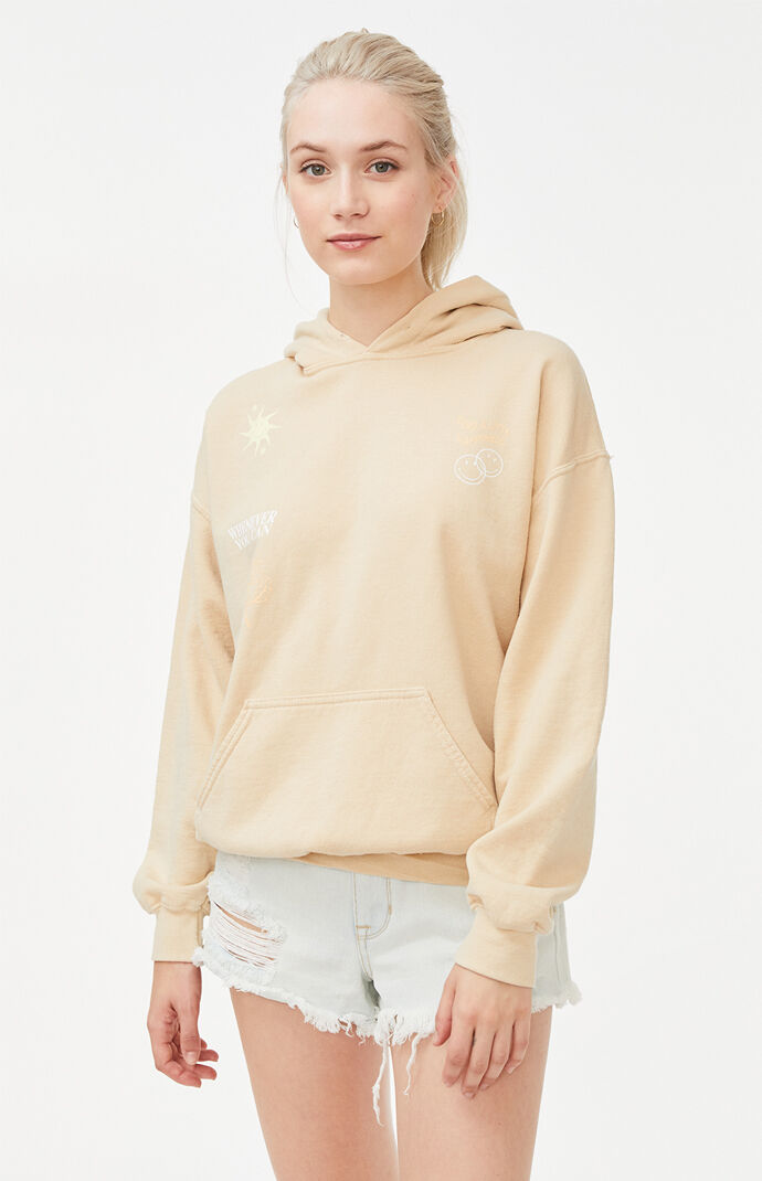 x Smiley Happiness Hoodie