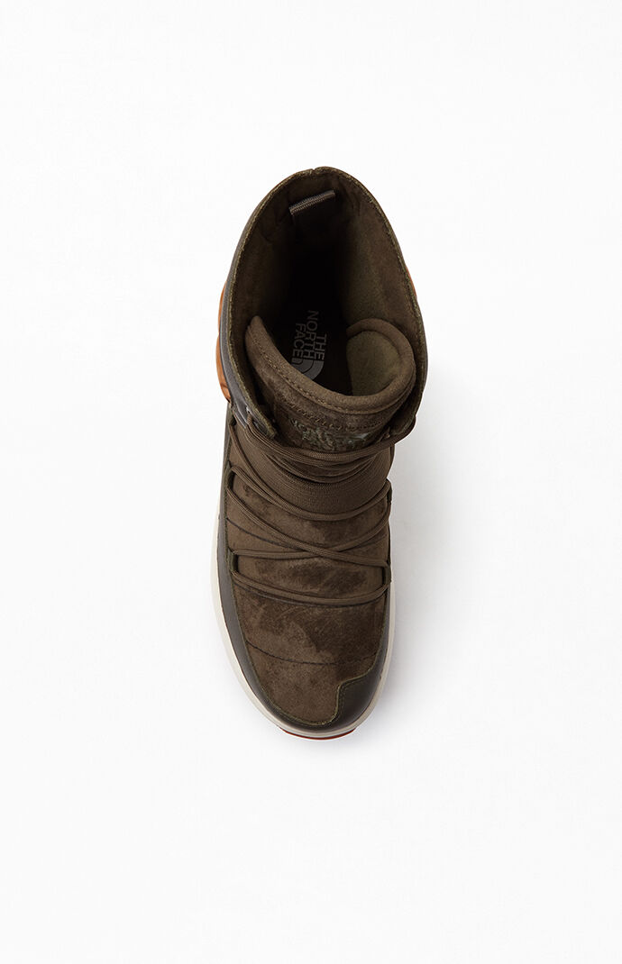 Ozone Park Winter Boots