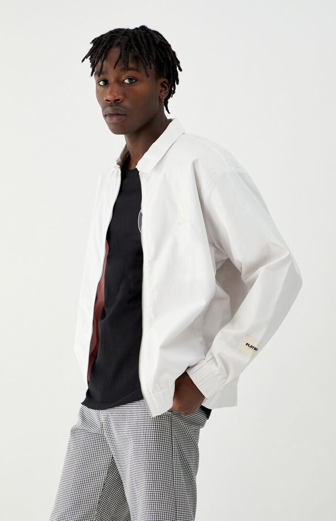 By PacSun Shapers Garage Jacket