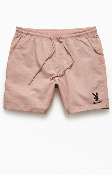 By PacSun Nylon Volley Shorts