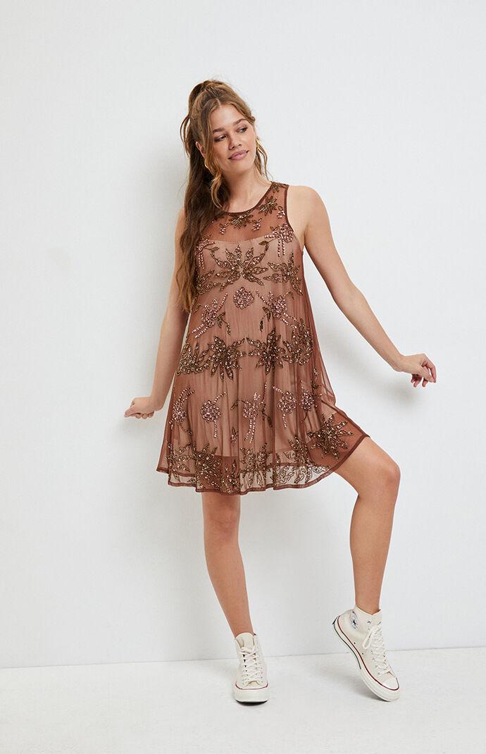 Ember Short Dress