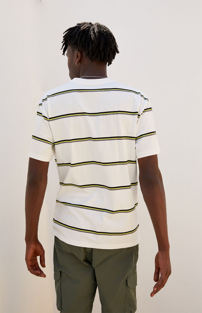 Valley Pocket Striped T-Shirt