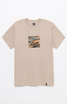 Ambush Pack Camo Box Logo T-Shirt