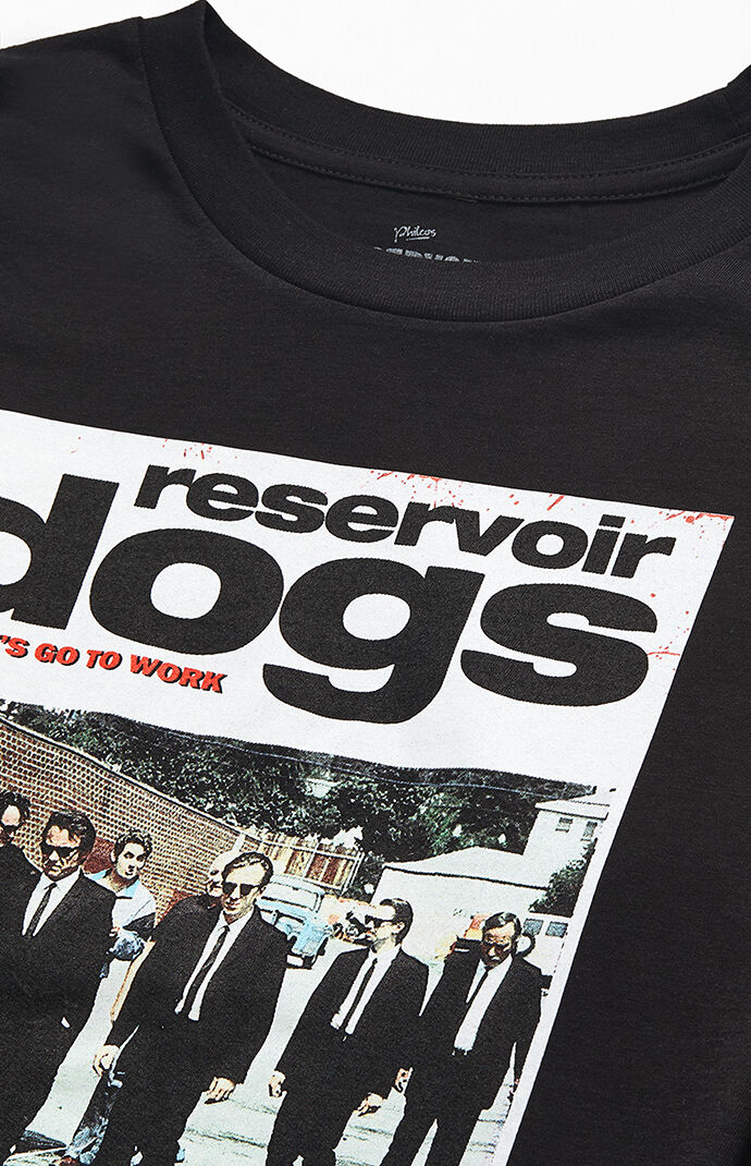 Reservoir Dogs Long Sleeve T-Shirt