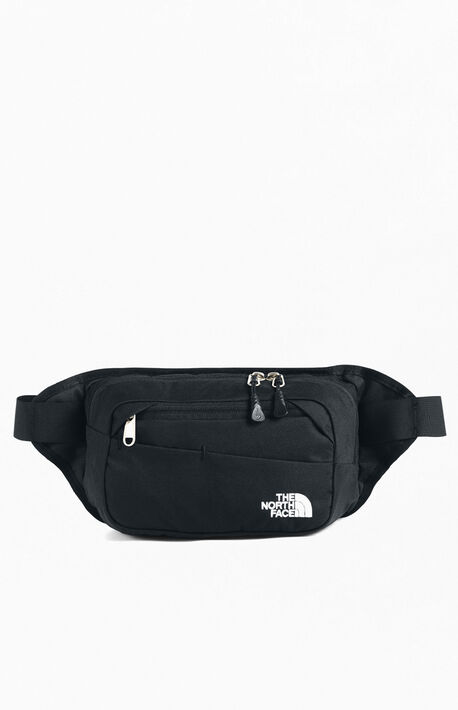 Black Bozer II Sling Bag