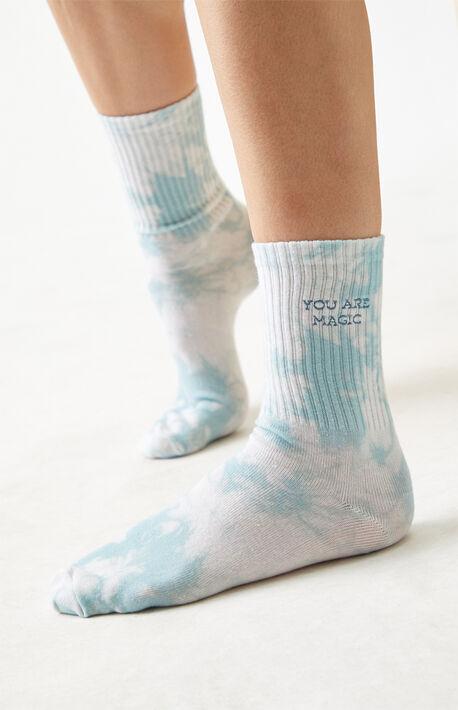 x Reyna Noriega You Are Magic Socks