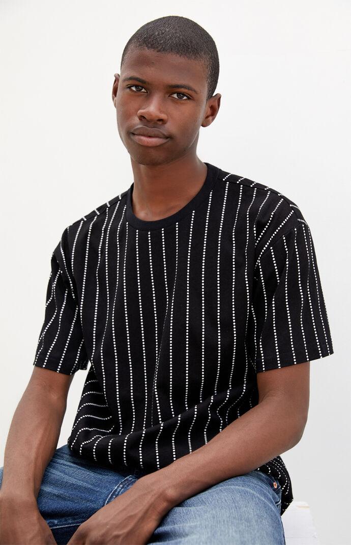 Polca Striped Regular T-Shirt