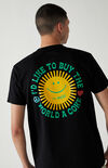 By PacSun Hilltop Smile T-Shirt image number null