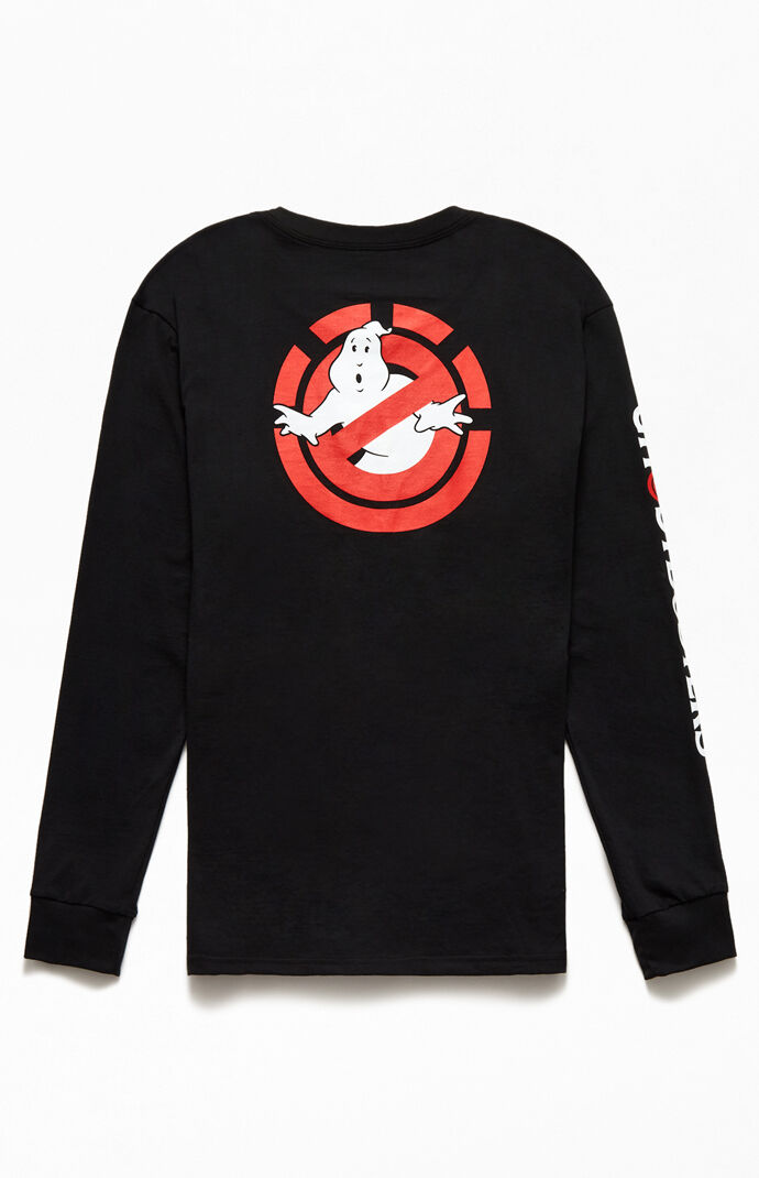 x Ghostbusters Banshee Long Sleeve T-Shirt