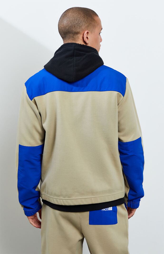 Graphic Collection Pullover Jacket