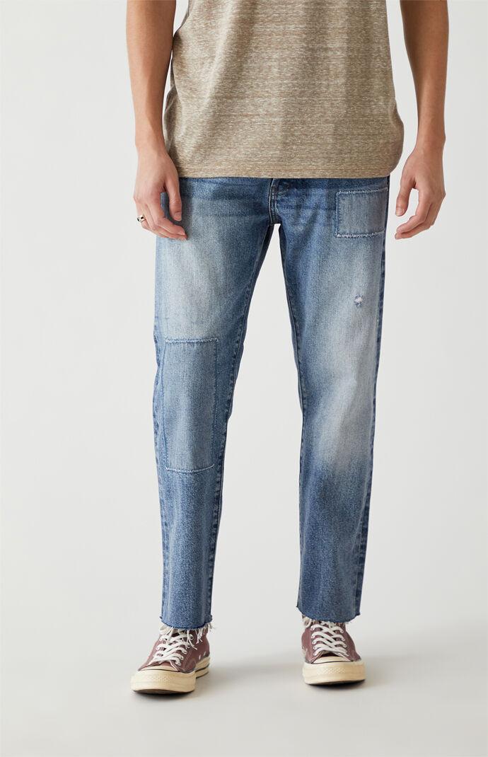 Bodie Vintage Loose Jeans