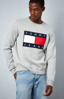 Jeans '90s Crew Neck Sweatshirt