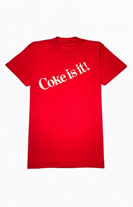 Coke T-Shirt