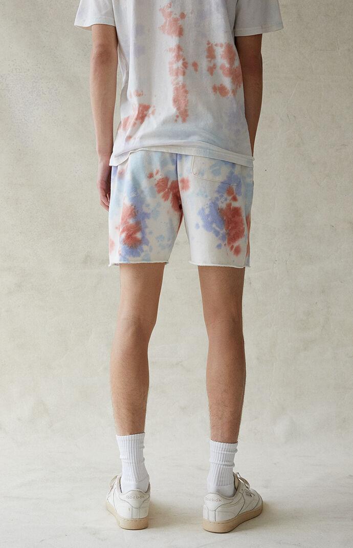 Sunwash Lightweight Shorts