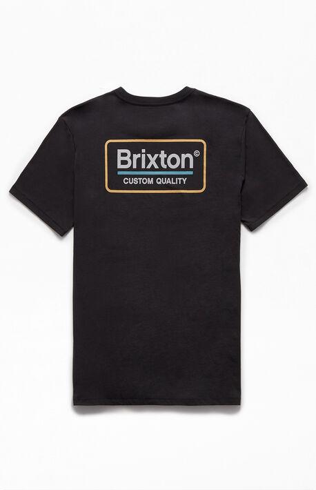Black Palmer T-Shirt