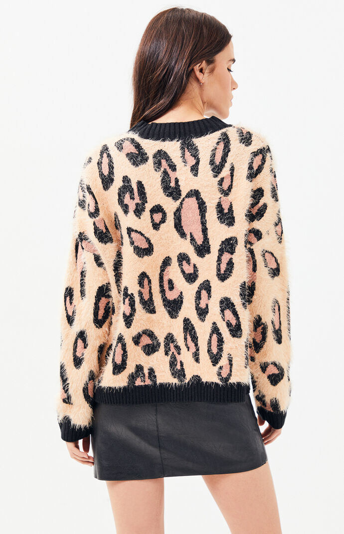 Leonardo Knit Sweater