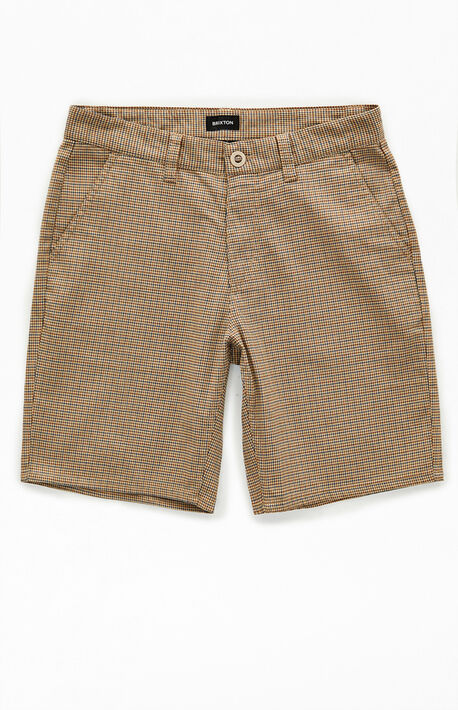Choice Chino Shorts
