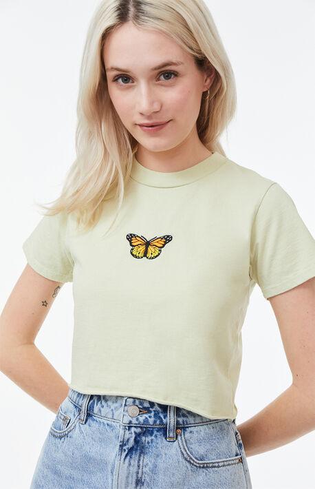 Helen Butterfly T-Shirt