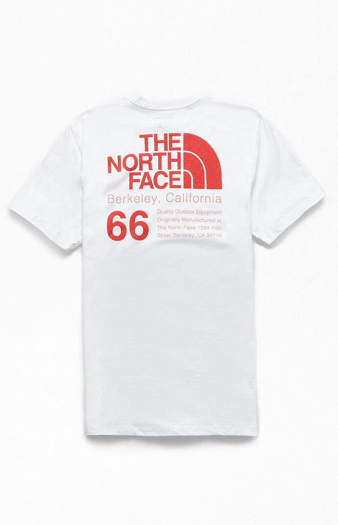 66 California T-Shirt