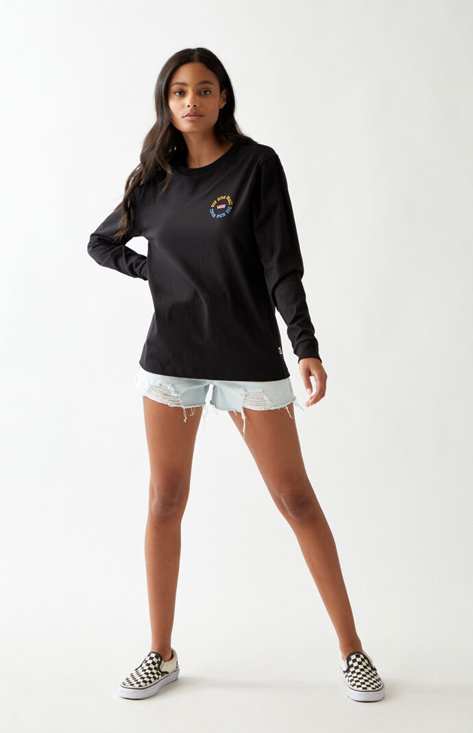 Tripicali Long Sleeve T-Shirt