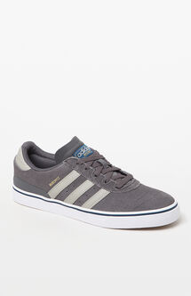 Busenitz Vulc Grey Shoes