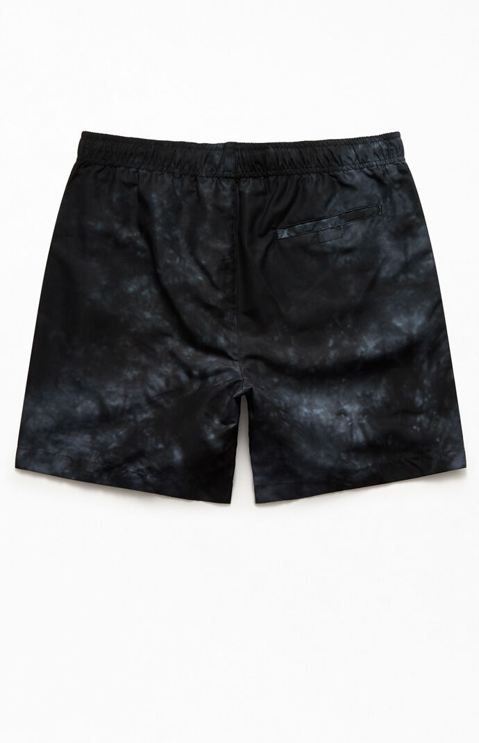 "By PacSun Laid Out 17"" Swim Trunks"