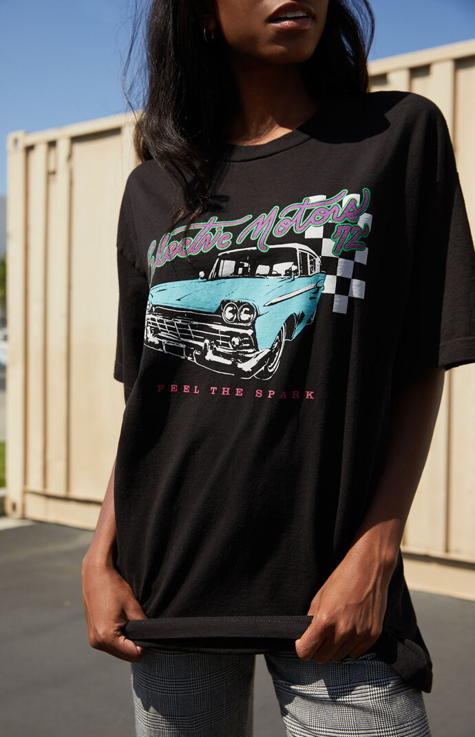 Electric Motors '72 T-Shirt