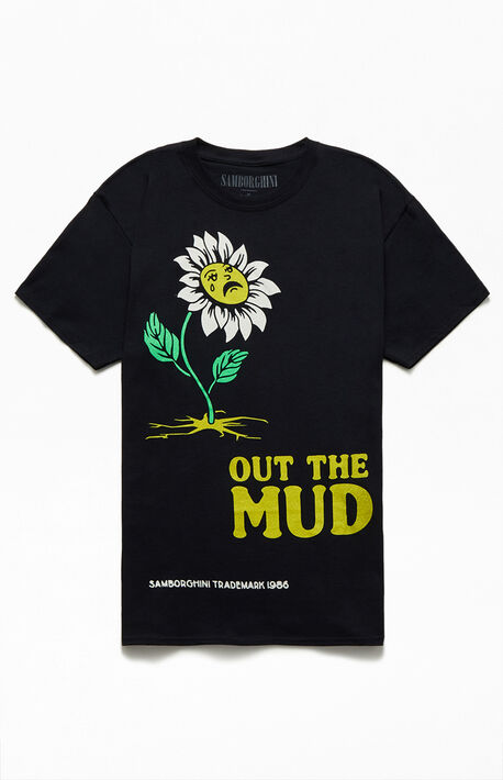 Out The Mud T-Shirt