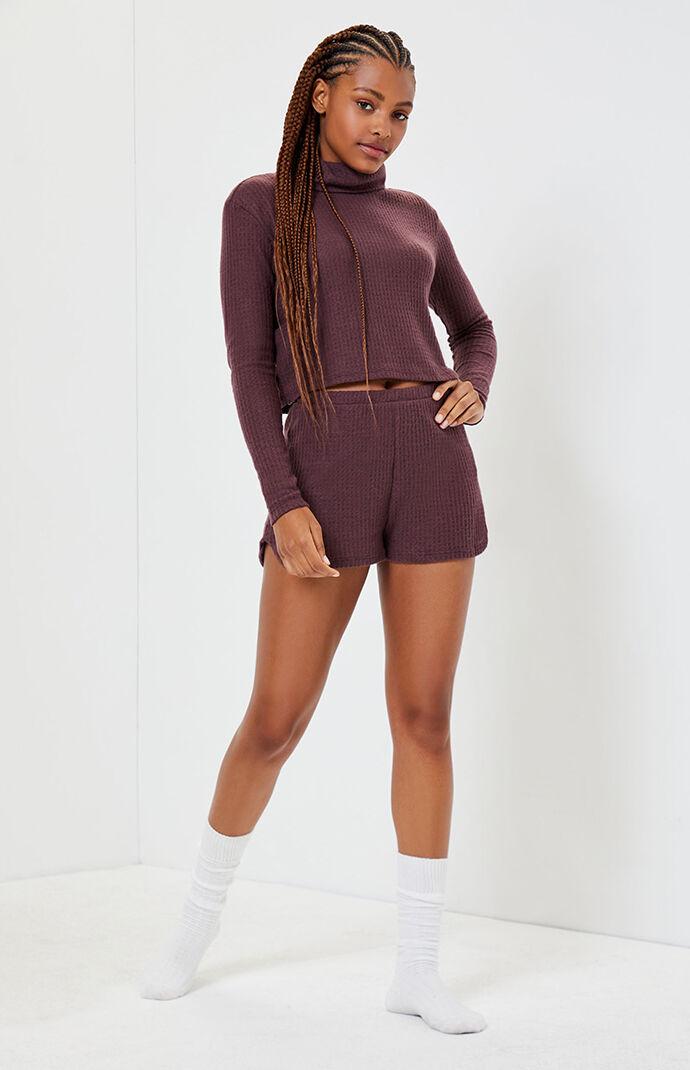 Balboa Shorts