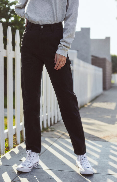 Black Jane Cargo Pants