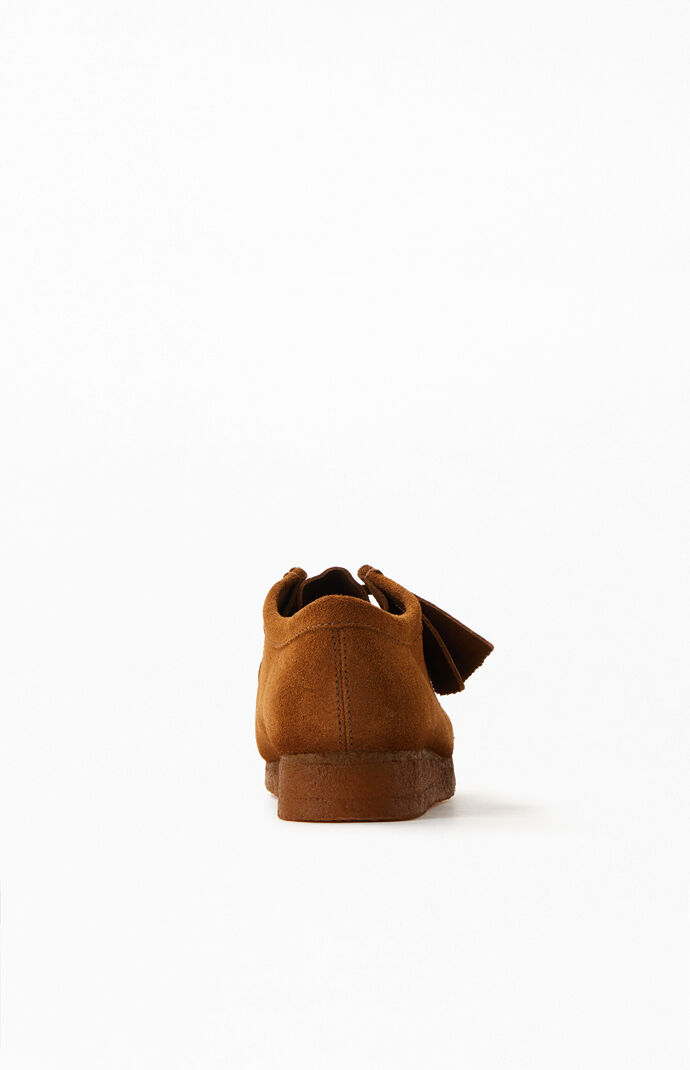 Wallabee Shoes