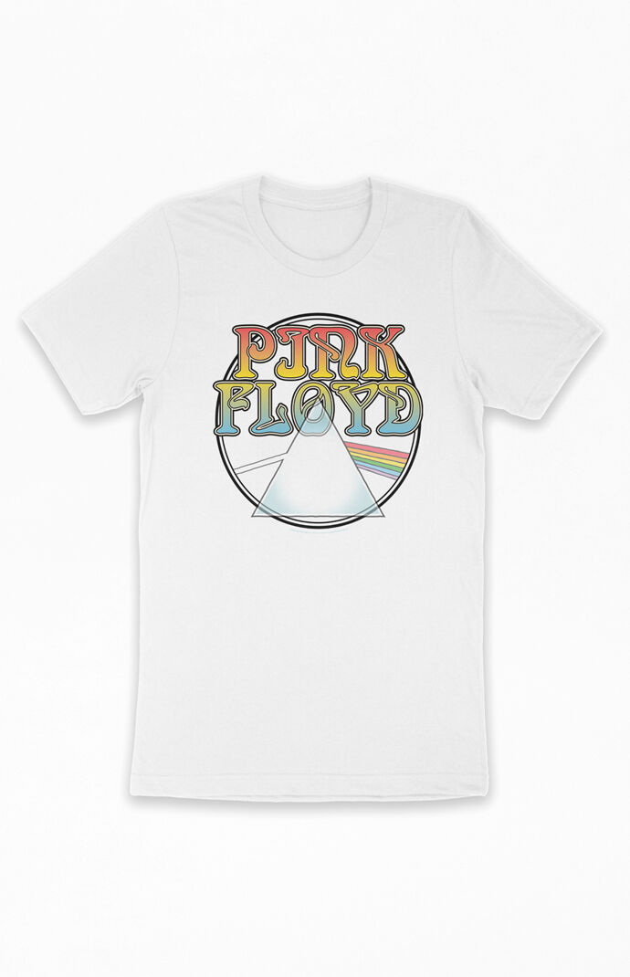 Pink Floyd Freshness T-Shirt