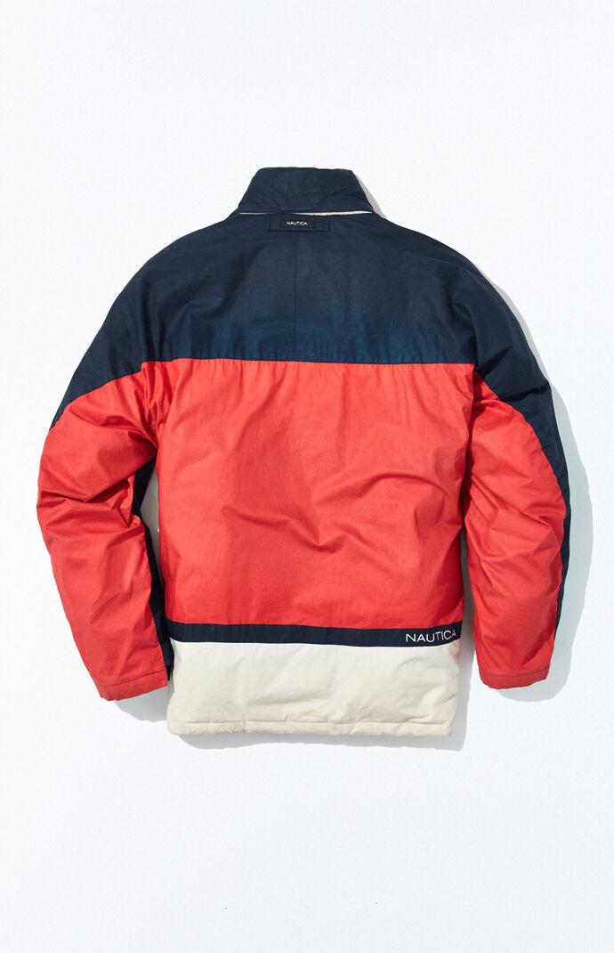 Vintage Nautica Jacket Pacsun