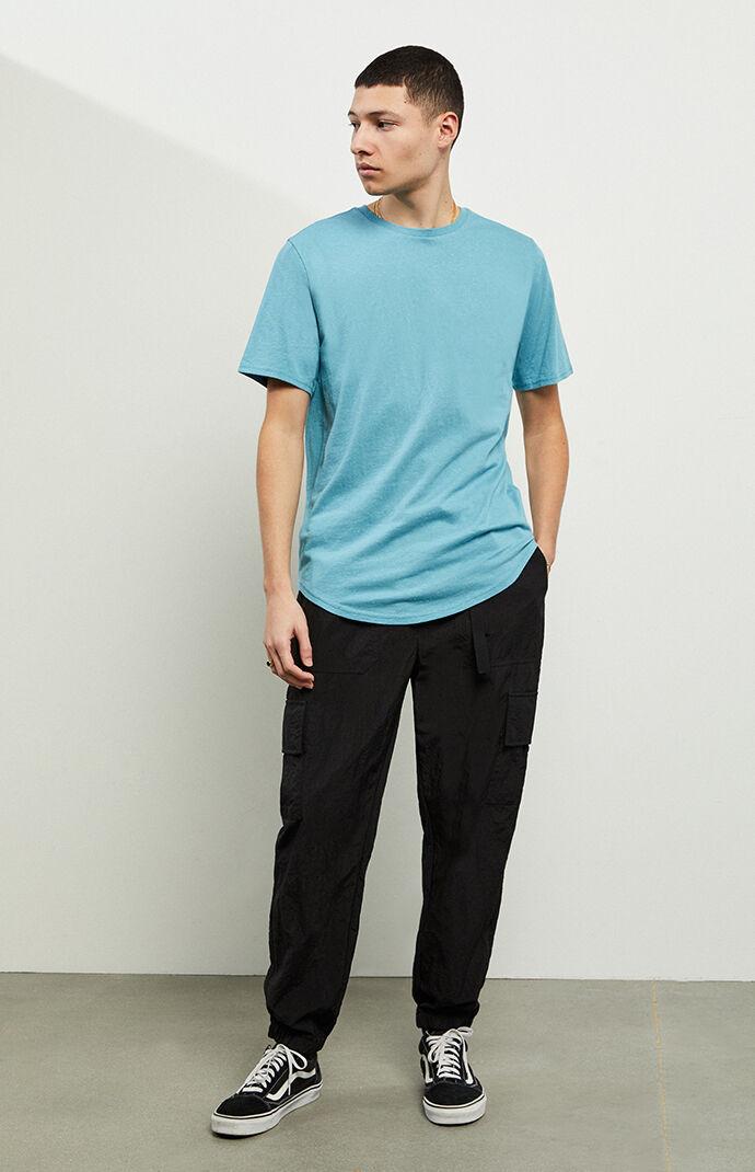 Darrell Scallop T-Shirt