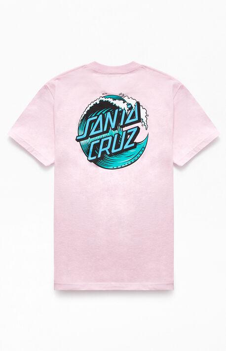 Wave Dot T-Shirt