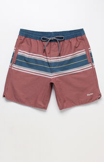 "Lopez 16"" Swim Trunks"