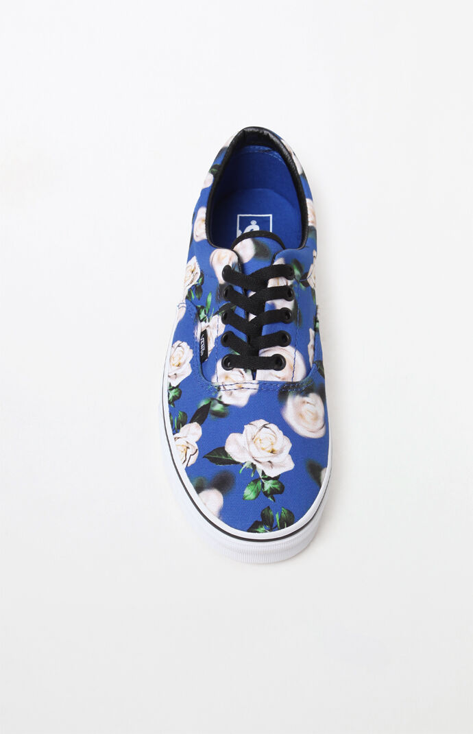 013e1dd50 Vans Romantic Floral Era Shoes | PacSun