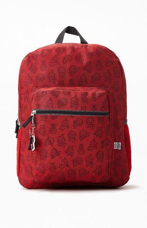 Kids Spiderman Backpack