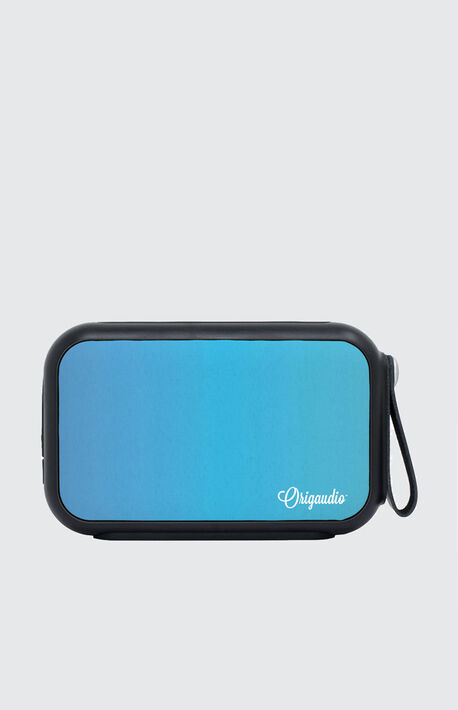 Blue Thumpah Bluetooth Speaker