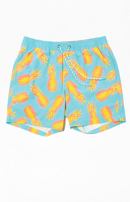 "Napzilla 16"" Swim Trunks"