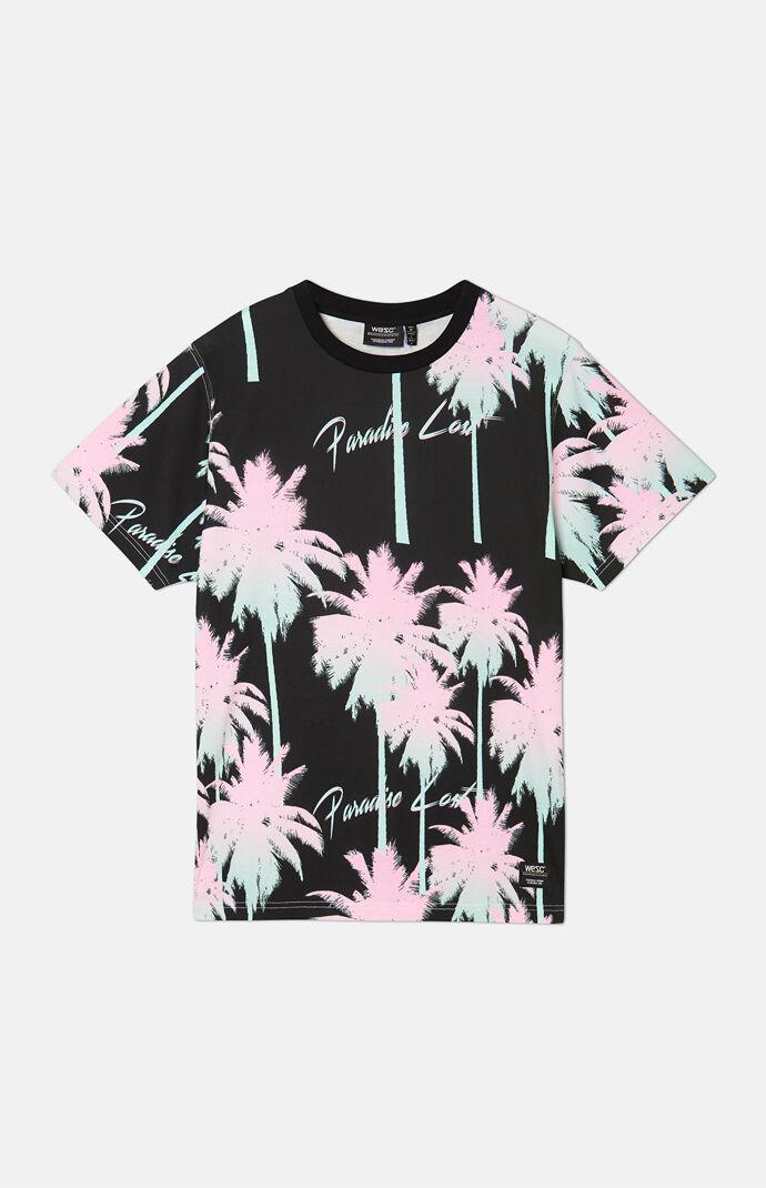 Max Paradise Lost AOP T-Shirt