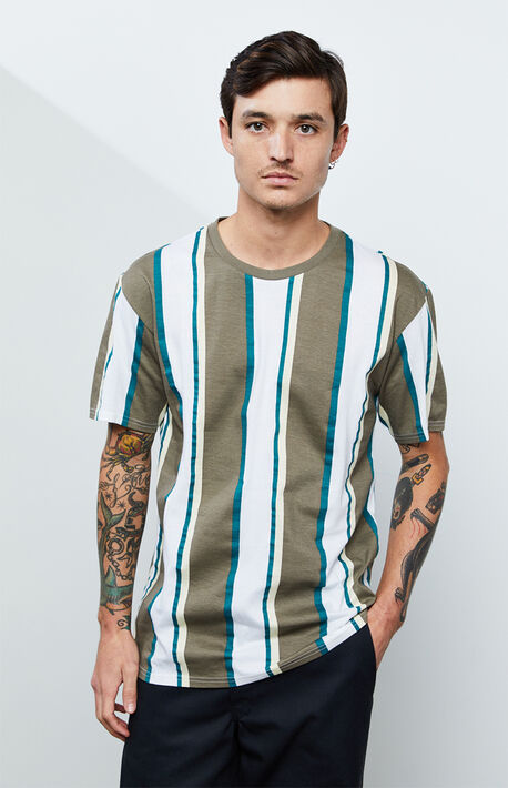 Brook Striped T-Shirt
