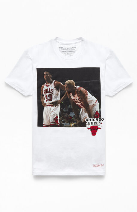 Chicago Bulls Photo Real T-Shirt