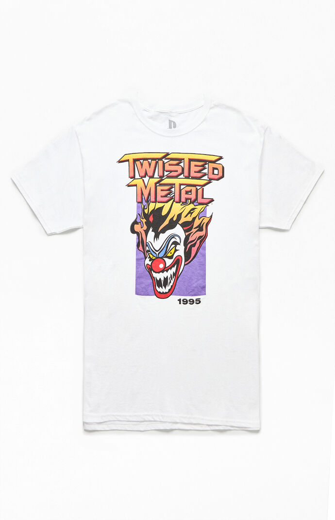 Twisted Metal T-Shirt