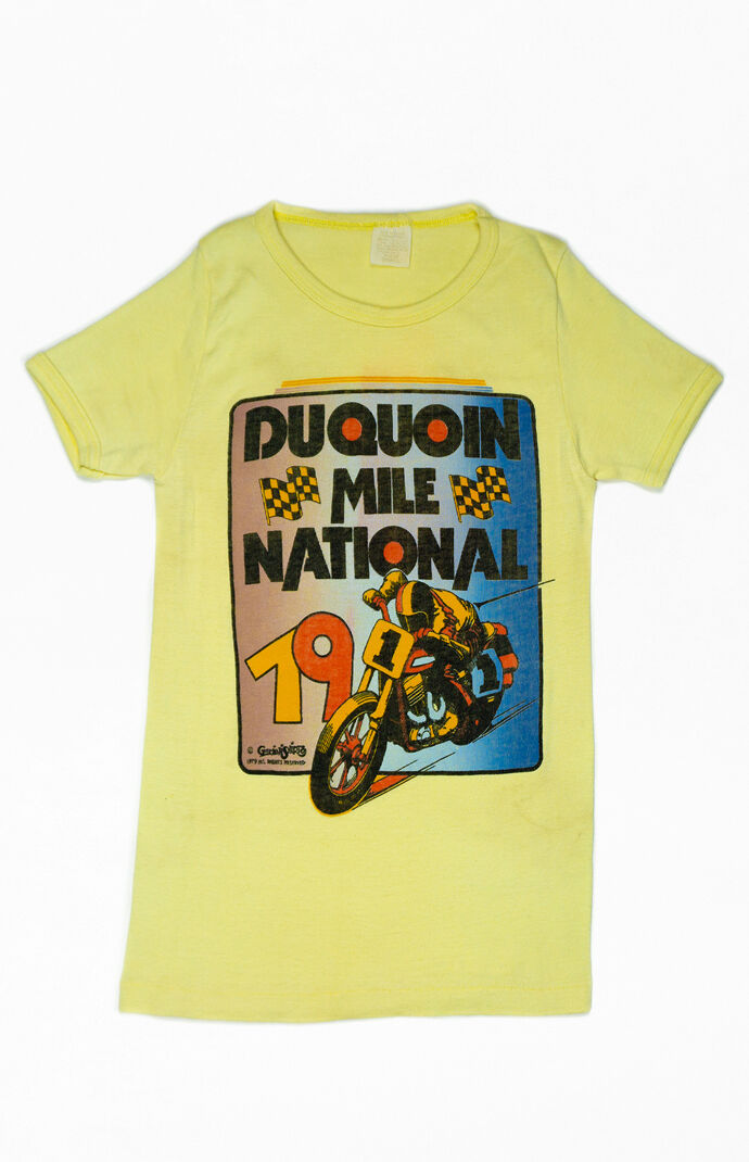 1979 Dirt Bike T-Shirt