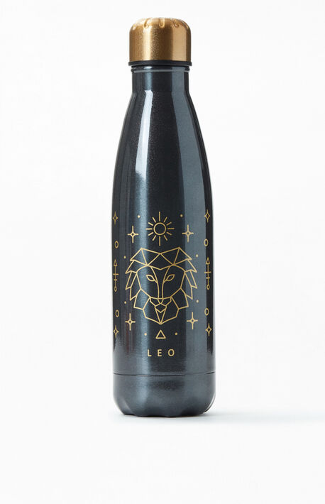 Leo Zodiac Water Bottle