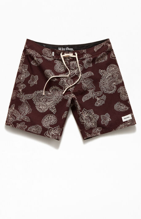 "Highlin 17"" Boardshorts"